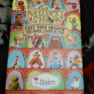 Extremely RARE The Balm 11/11 collector's palette